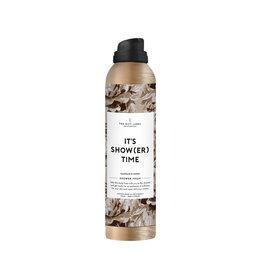 The Gift Label Doucheschuim - It's Show(er) Time