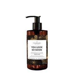 The Gift Label Handzeep - You Look so Good