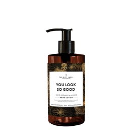 The Gift Label Hand lotion - You Look so  Good