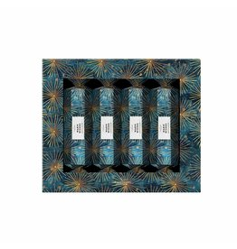 The Gift Label Christmas Crackers - Warm Wishes - Handzeep - Set 4 stuks
