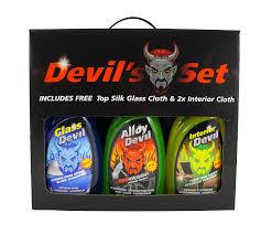 Devil's Set-2