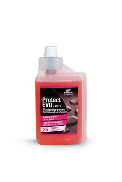 Protect Evo Shampoo