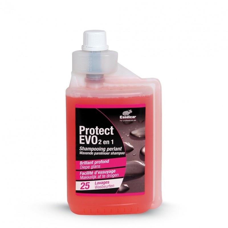 Protect Evo Shampoo-1