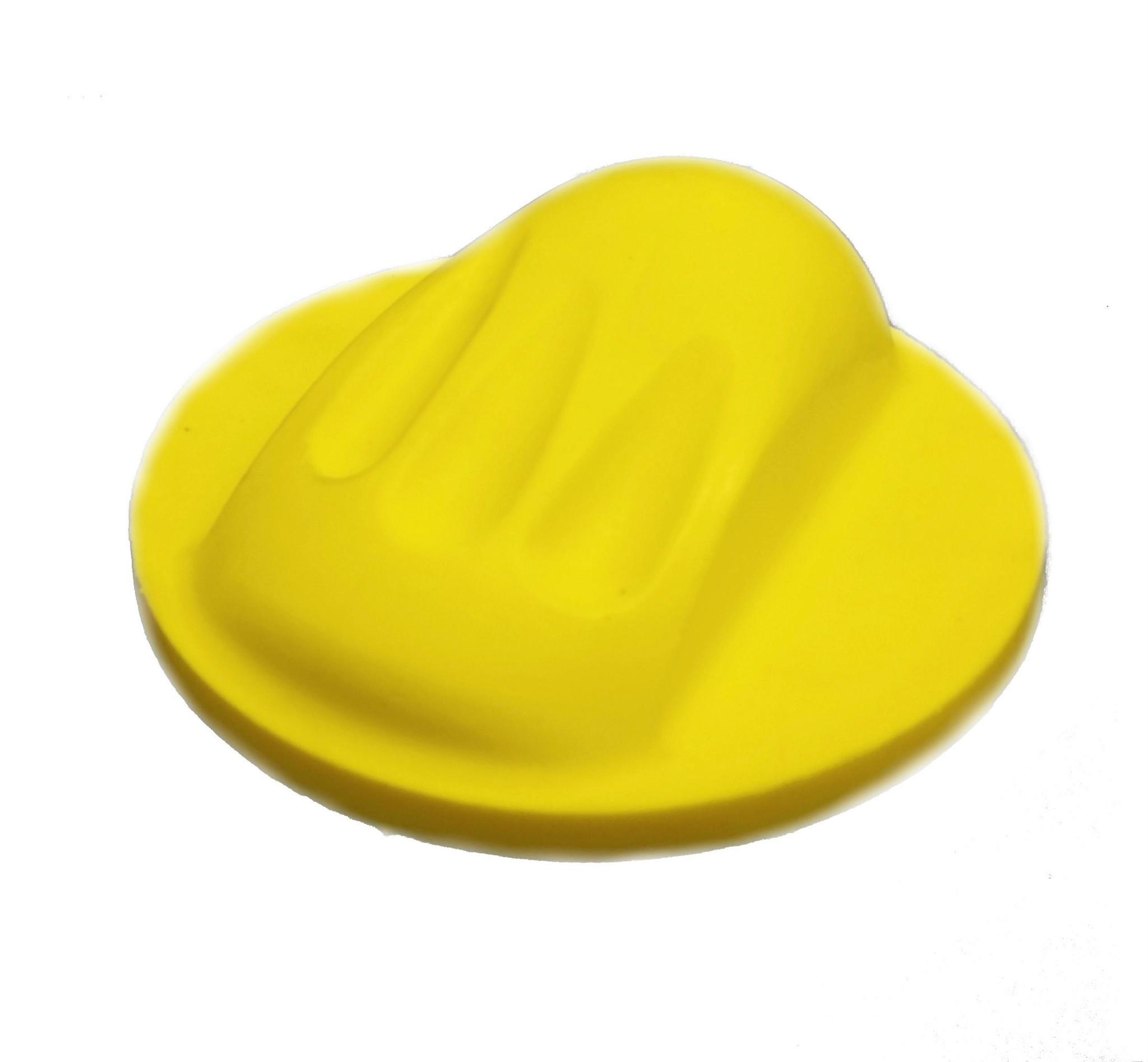 """Claypad Houder 6""""-1"""