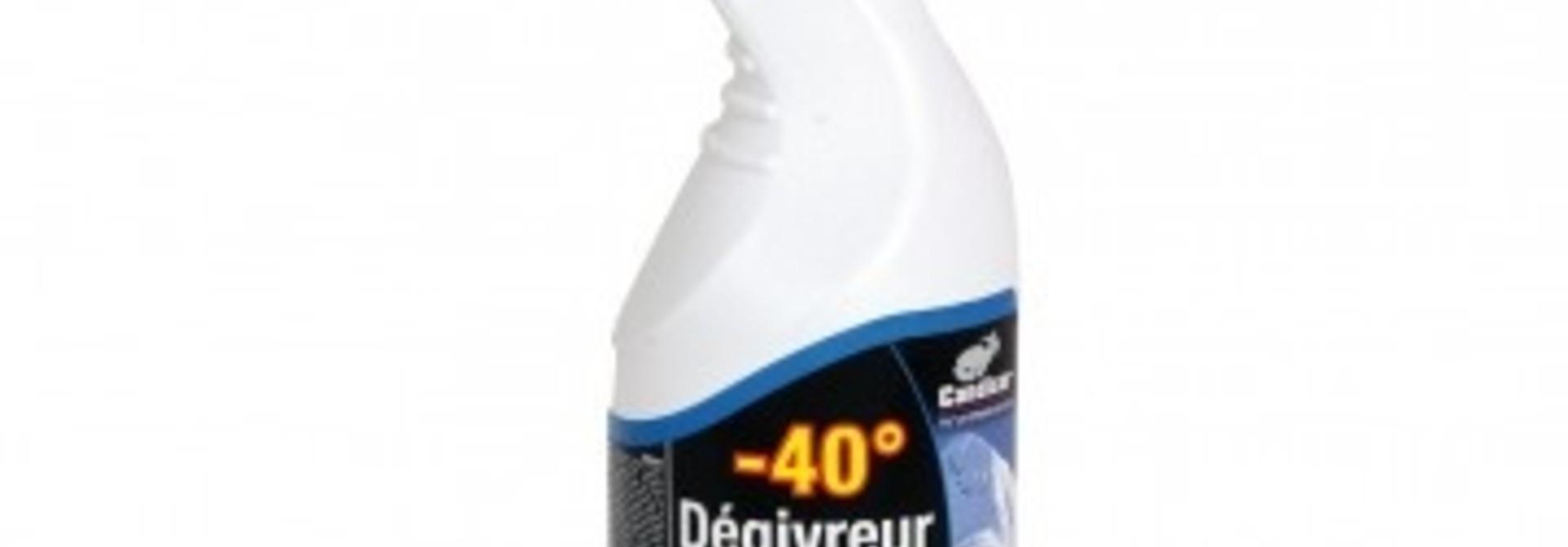 Ontdooier -40°