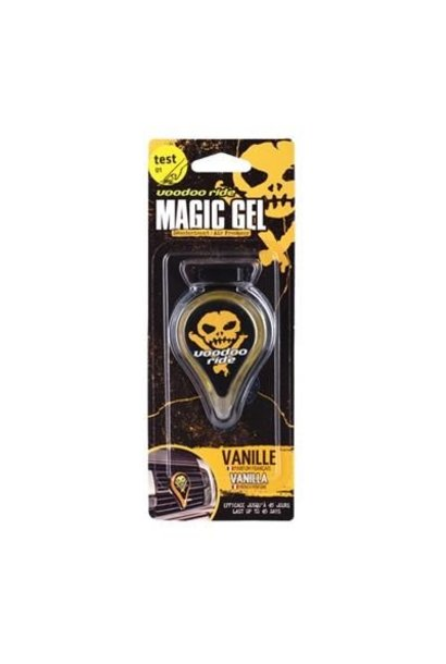 Magic Gel Vanille