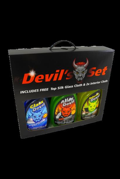 Devil's Set