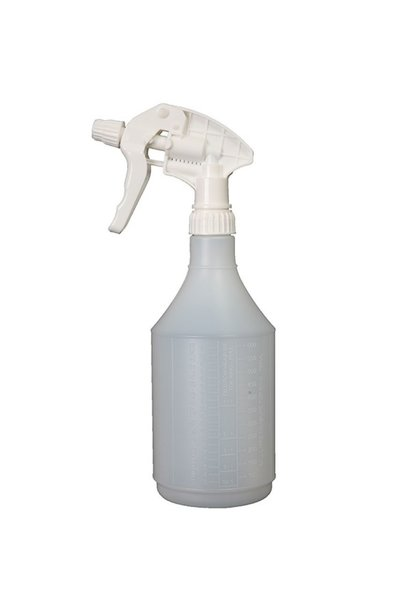 Professional Chemical Resist Spraybottle