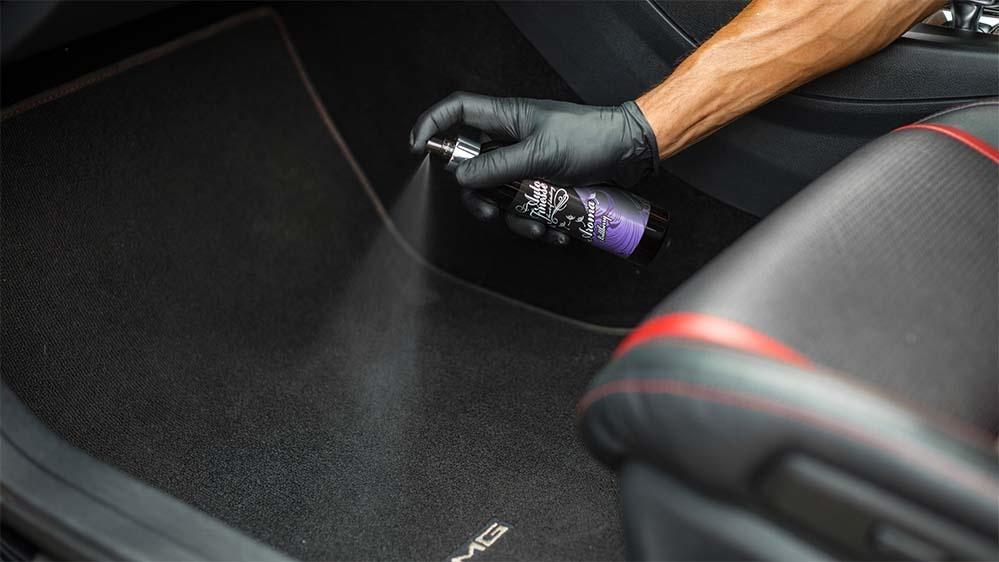 Aroma Parma Violets Car Freshner-2
