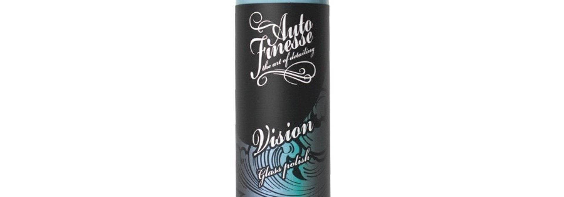 Vision Glass Polish