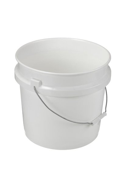 Heavy Duty Detailing Bucket 10L