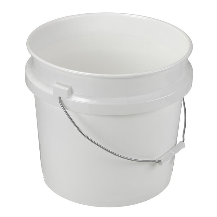 Heavy Duty Detailing Bucket 10L-1
