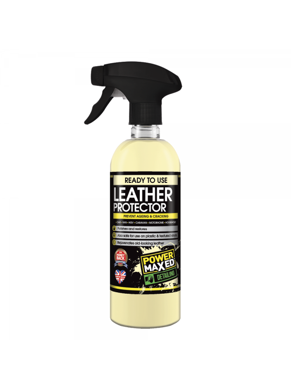 Leather Protector-1