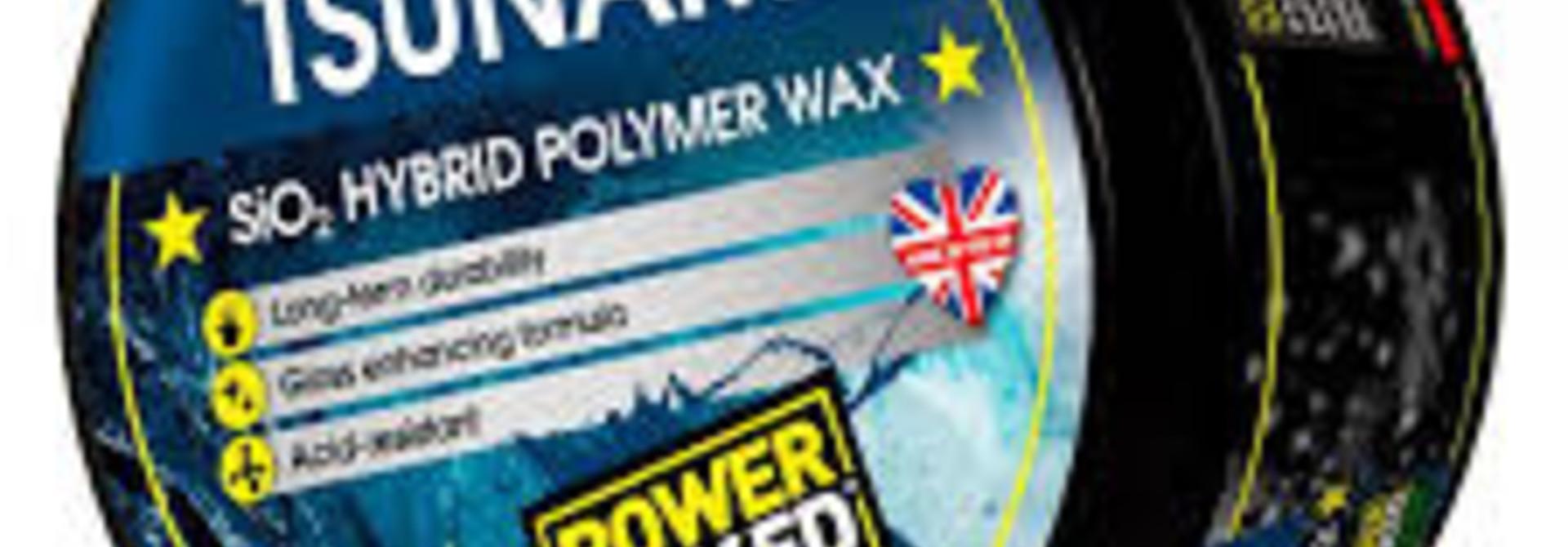 Tsunami  Hybrid Polymer Wax 200ml
