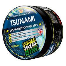 Tsunami  Hybrid Polymer Wax 200ml-1