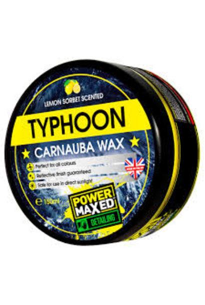 Typhoon Carnauba Wax 150ml