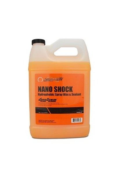 Nano Shock Instant Lubricant Sealant  3.8L