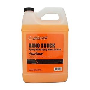 Nano Shock Instant Lubricant Sealant  3.8L-1