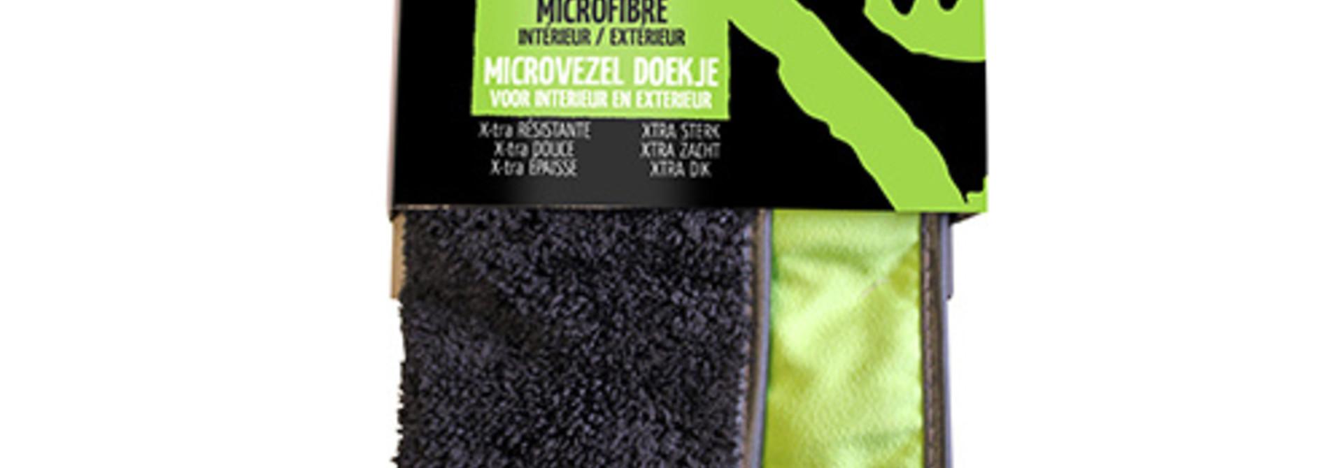 Xtra Microfibre