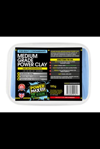 Clay Bar Medium Grade