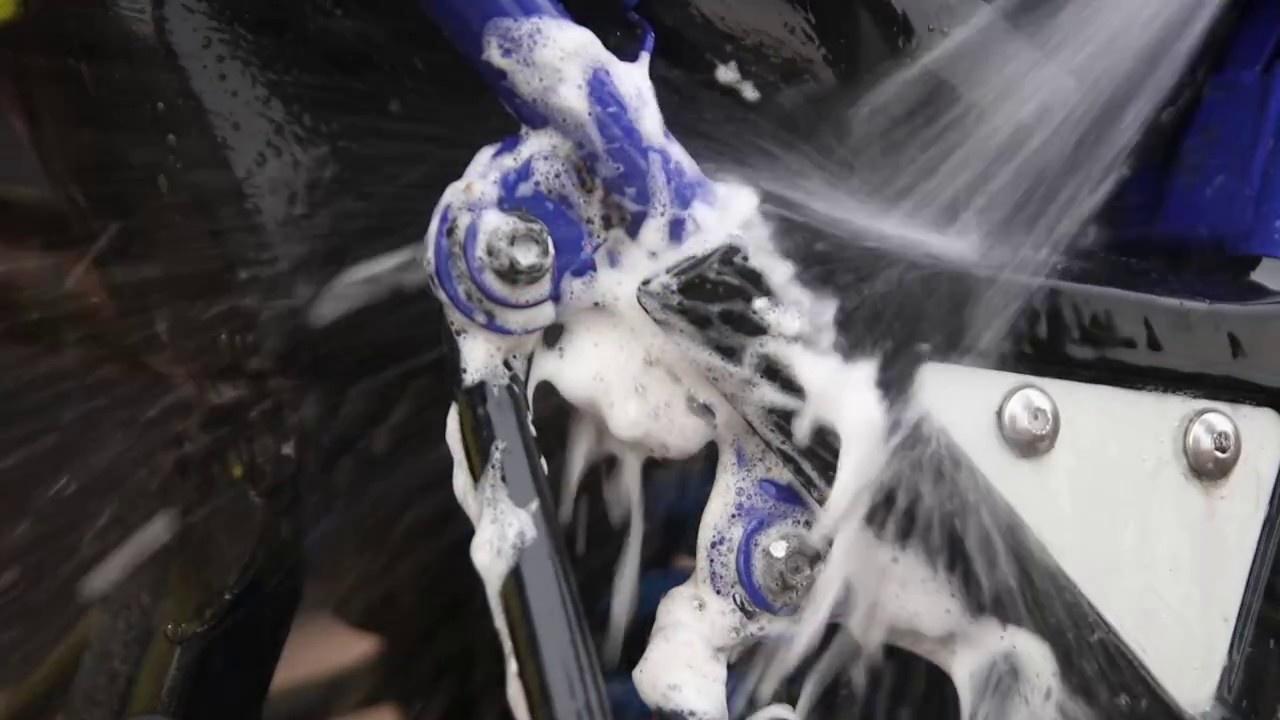 Bike Wash & Wax-2