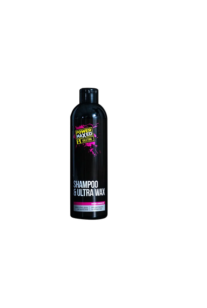 Shampoo & Ultra Wax 500ml