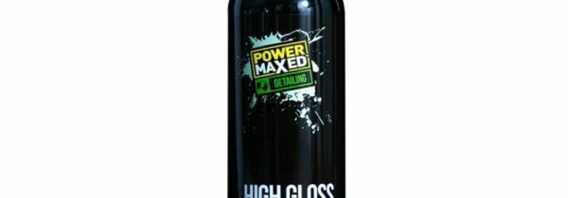 High Gloss Paint Sealant