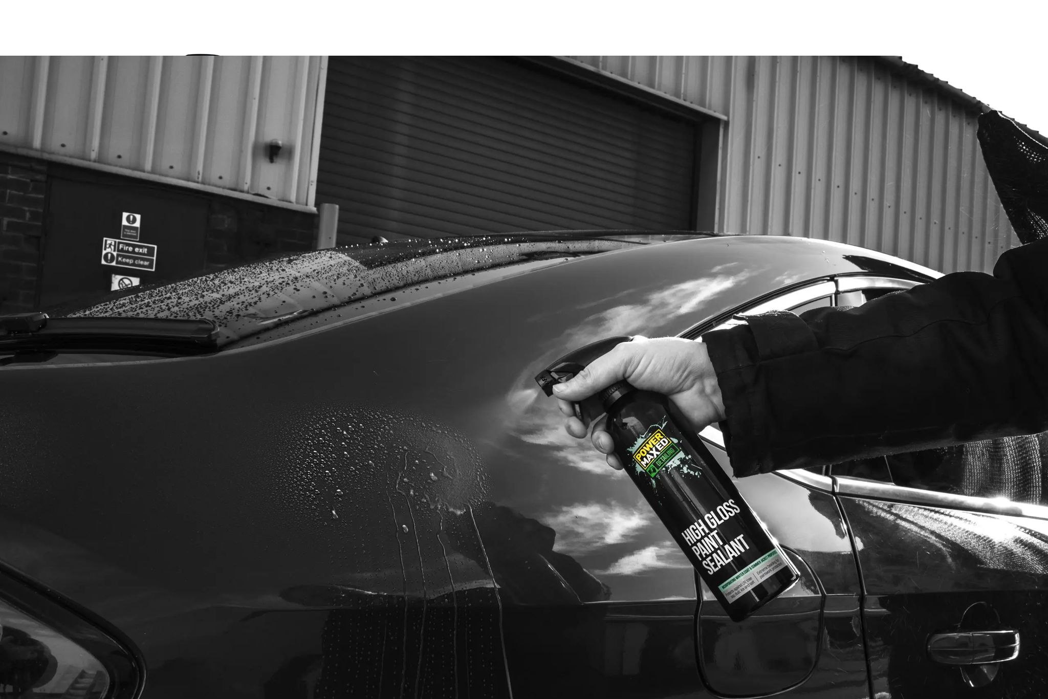 High Gloss Paint Sealant-2