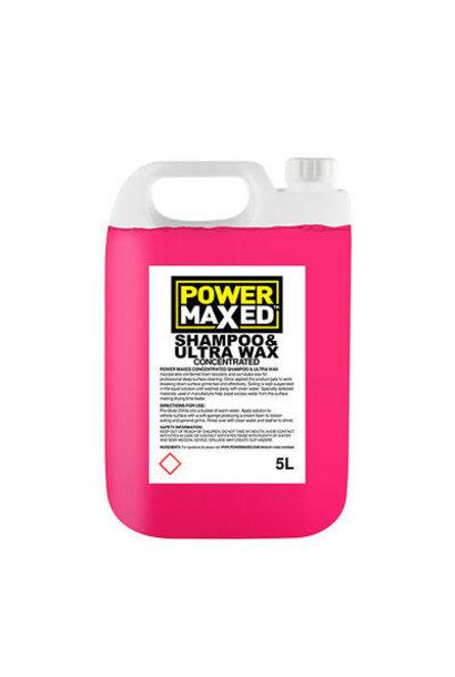 Shampoo & Ultra Wax 5L