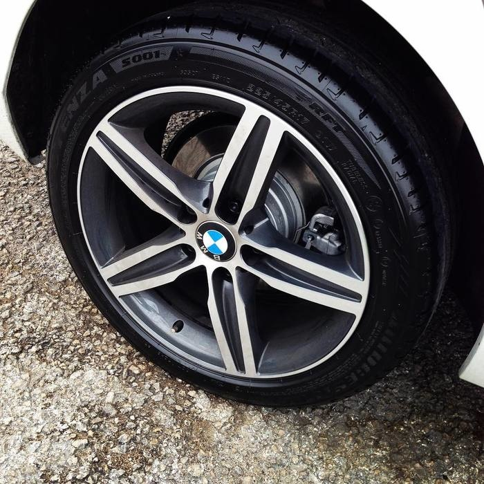 Tyre & Trim Dressing  5L-2