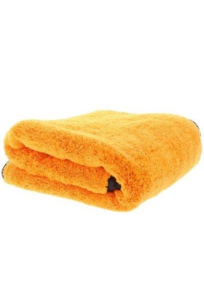 Big Fat Orange Drying Towel 60x90