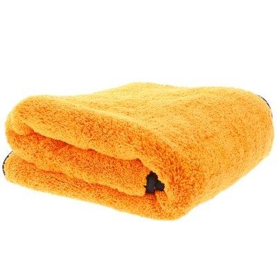 Big Fat Orange Drying Towel 60x90-1