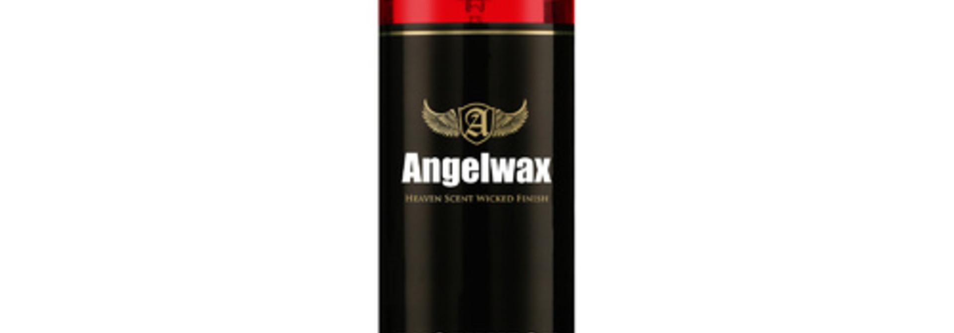 Angelwash Shampoo met drooghulp