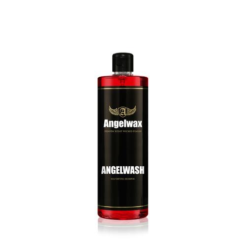 Angelwash Shampoo met drooghulp-1
