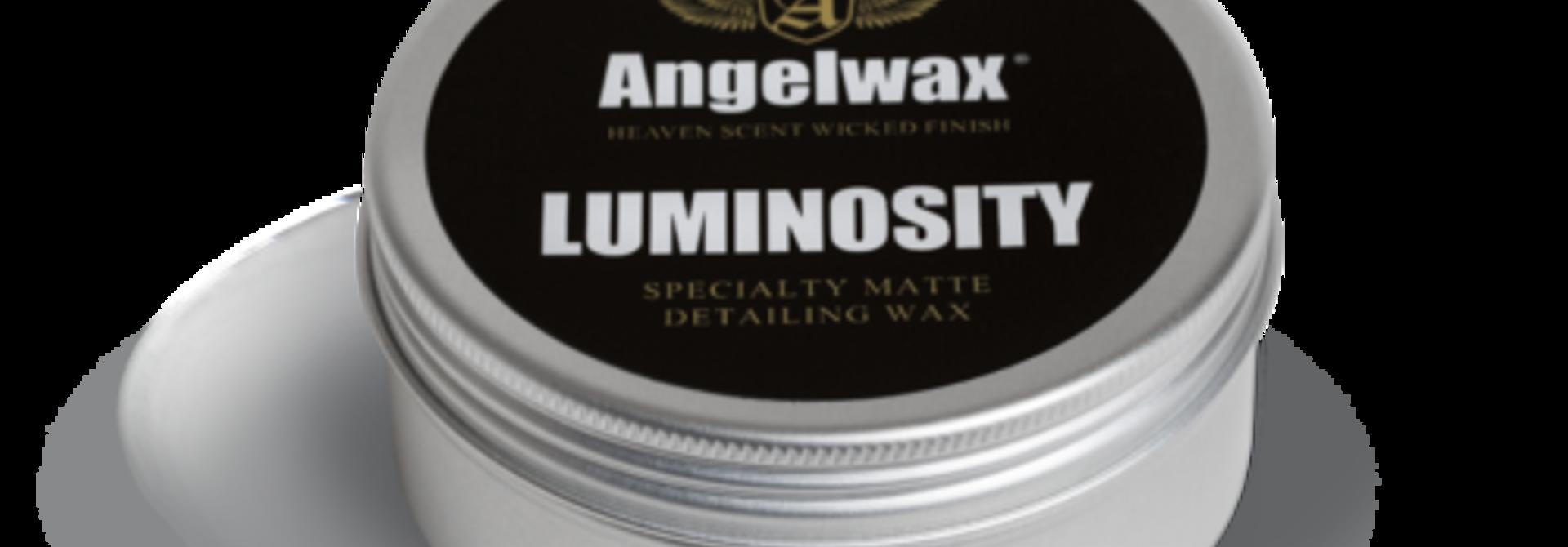 Luminosity Matte Wax 33ML
