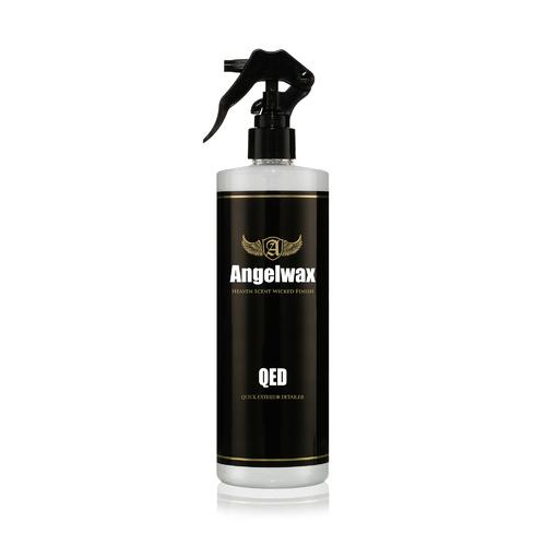 Quick Exterior Detail Spray-1