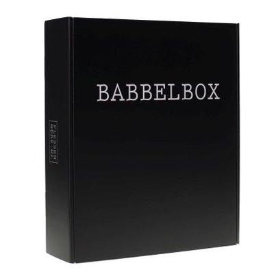 Flessenwerk Babbelbox