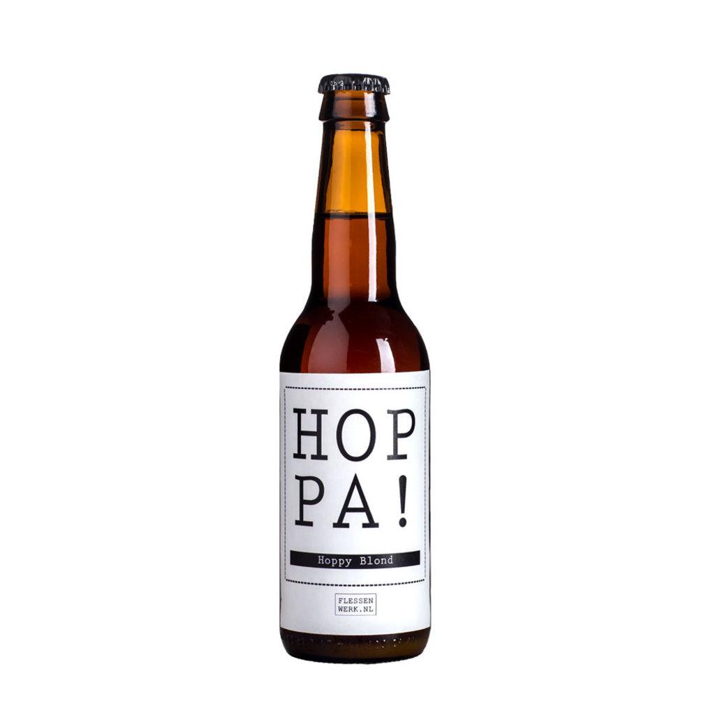Flessenwerk Hoppa