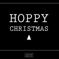 Flessenwerk Hoppa klein - Christmas
