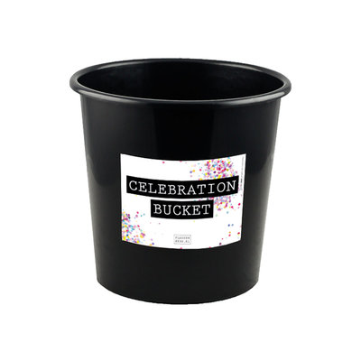 Flessenwerk Celebration bucket - groot (8 liter)