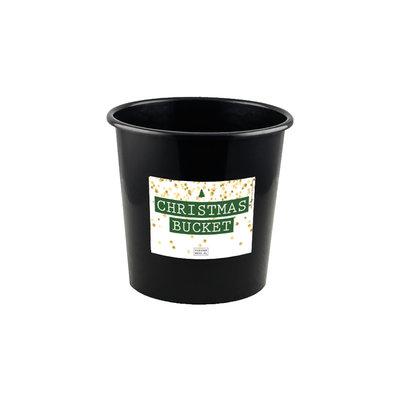 Flessenwerk Christmas bucket - klein (3 liter)