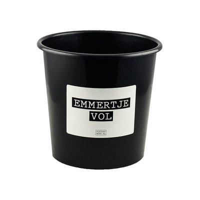 Flessenwerk Emmertje vol - large (8 liter)