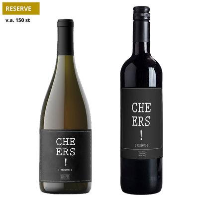 Flessenwerk Wine - Cheers - Reserve
