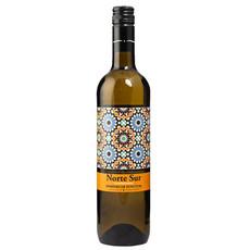 Dominio de Punctum Norte Sur - Chardonnay - Biologische wijn