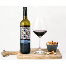 Dominio de Punctum Norte Sur - Tempranillo Cabernet Sauvignon - Biologische wijn