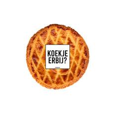 Koekkado  Koekkado - koekje erbij?