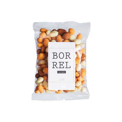 Flessenwerk BORREL-noten