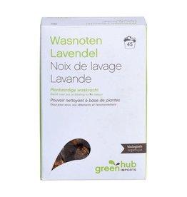 Green Hub Wasnoten lavendel