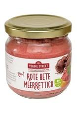 Veggie Street Rode bieten mierikswortel