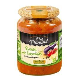 Danival Ravioli met groenten